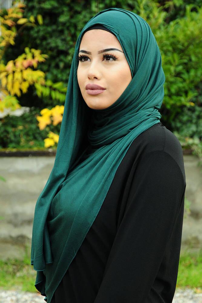 Hijab Jersey Farah Agypten rose nude, 14,36 € - Muslim