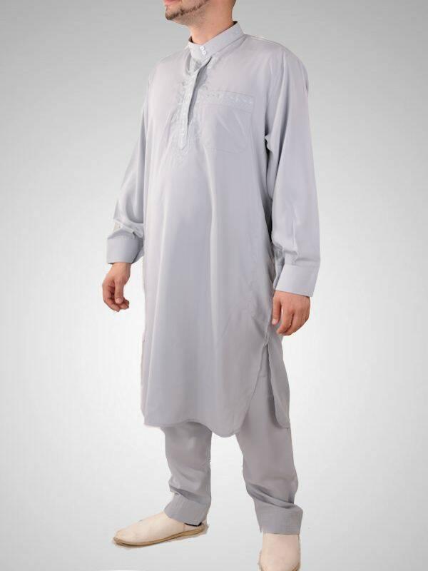 Jabador Herren Grau 39 00 Muslim Shop Gro E Auswahl Und G